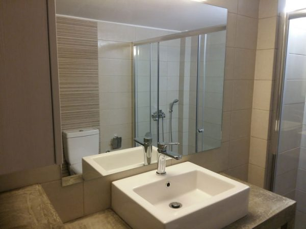 Στάδια για μία Ανακαίνιση Μπάνιου