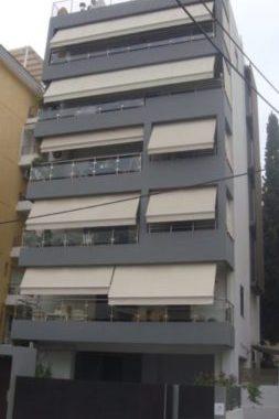 Πολυκατοικία στο Παλαιό Φάληρο
