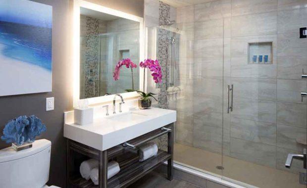 Ποια ανακαίνιση μπάνιου για να έχεις αυτό που χρειάζεσαι;