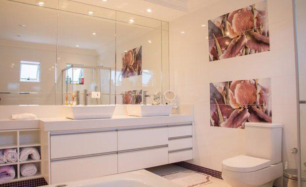 Η σημασία της ανακαίνισης στο χώρο του μπάνιου και πως θα πετύχετε την ιδανική ατμόσφαιρα