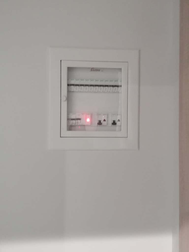 Ηλεκτρολογικός πίνακας