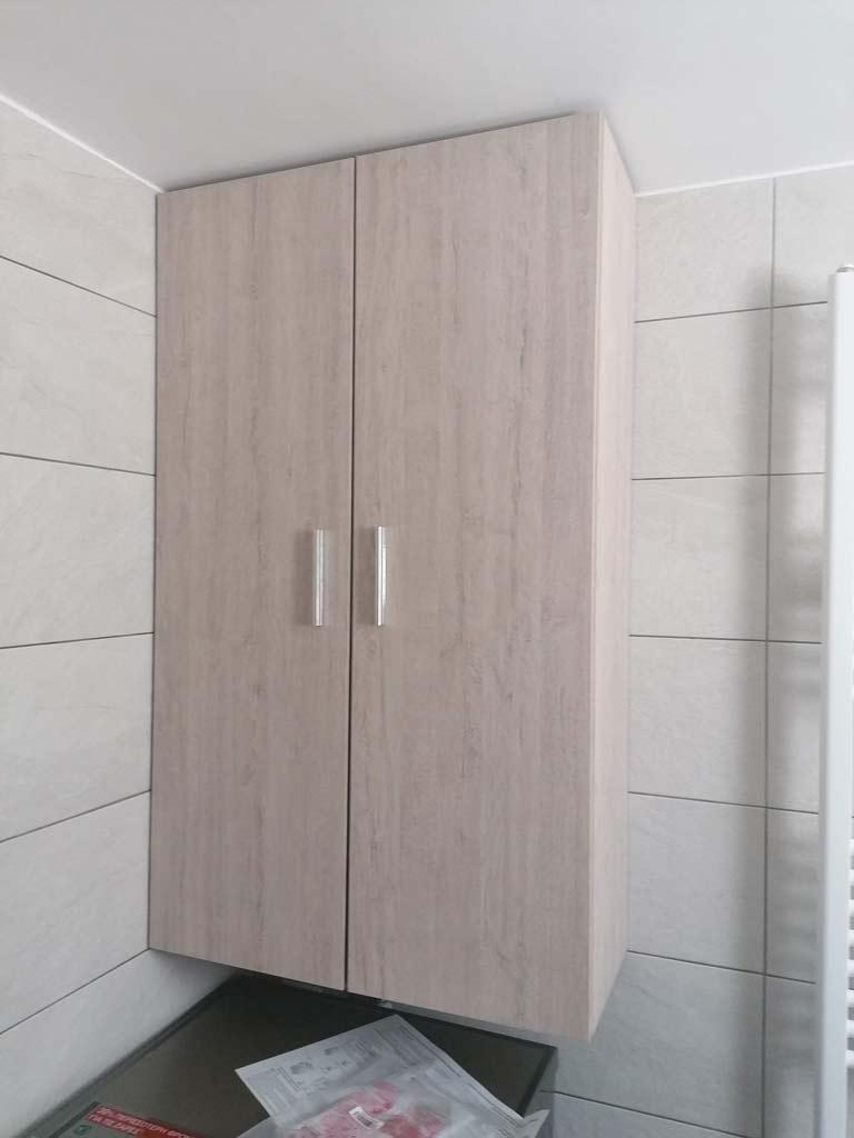 ντουλάπια μπάνιου