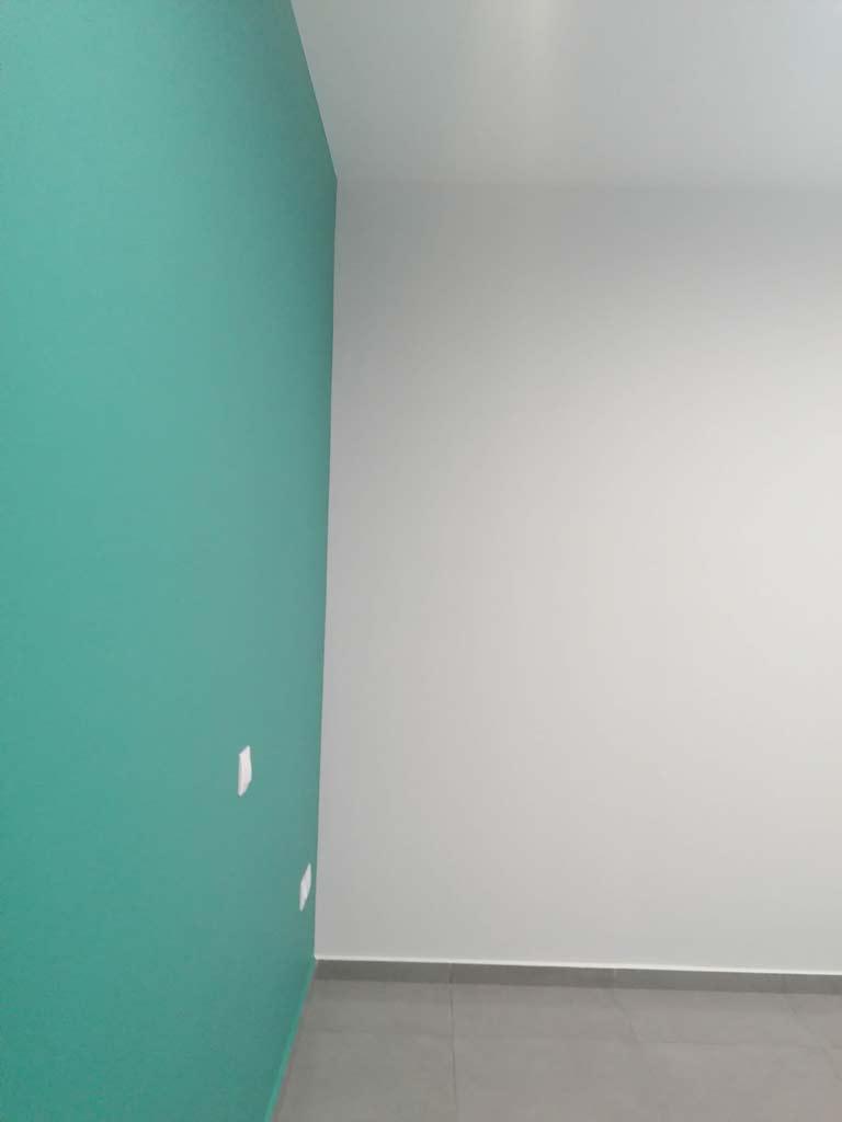 χρώμα υπνοδωματίου