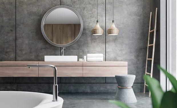 Το κόστος σε μια ανακαίνιση μπάνιου
