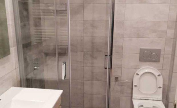 Ολική Ανακαίνιση Μπάνιου στην Καλλιθέα