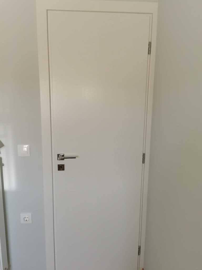 Εσωτερικές Πόρτες δωματιου
