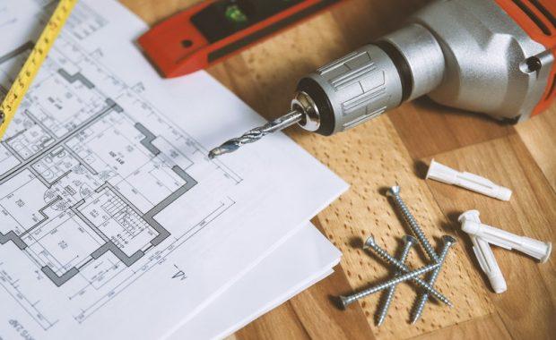 ανακαίνιση σπιτιού και 3 συμβουλες