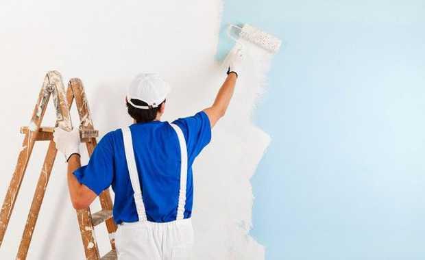 Όλα όσα πρέπει να γνωρίζετε για το βάψιμο σπιτιού