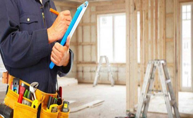 Ανακαίνιση σπιτιού τιμές